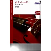 Violin Series, 2013 Edition - Repertoire 2