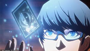 Persona4 the ANIMATION DVD