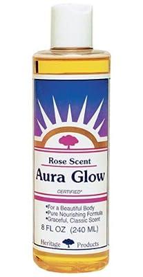 Heritage - Aura Glow Rose
