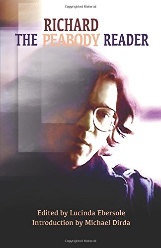 The Richard Peabody Reader (Legacy Series) PDF