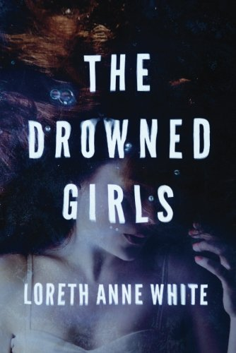 The Drowned Girls (Angie Pallorino)