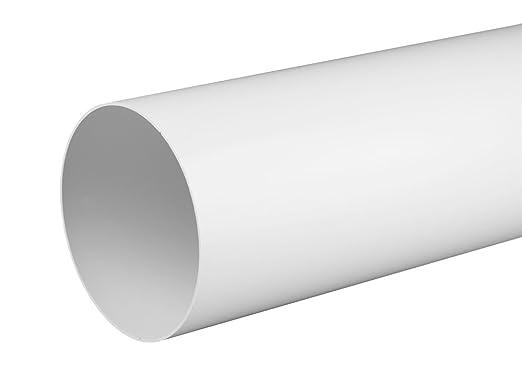 Lüftungsrohr rundrohr rundkanal Ø 150 1 5 m abluft rohr awenta