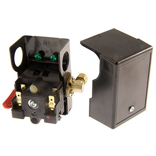 Craftsman Z-AC-0746 Compressor Pressure Switch