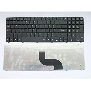 Keyboard for Acer Aspire 7741 7741Z 7741ZG Series Laptop Keyboard Replacement AS5810T-8952 NSK-