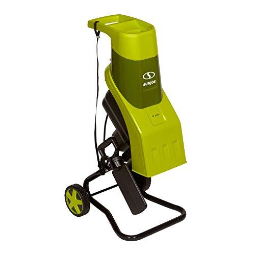 Snow Joe CJ602E Electric Shredder