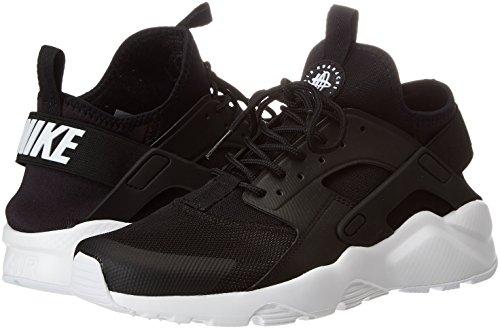 Noir 016 Nike De Huarache Air Chaussures noir Course Homme Run Blanc Pour Ultra wAOHqWzw