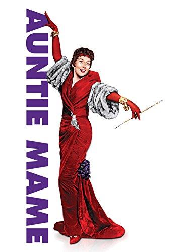 Auntie Mame -