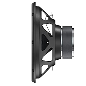 """JBL Stage 1210 12"""" (300mm) woofer with 250 RMS and 1000W peak power handling"""