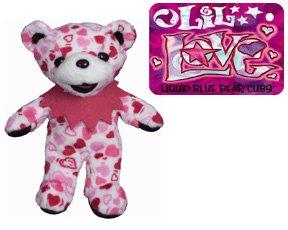"Price comparison product image LIL' LOVE Grateful Dead 5"" Plush"