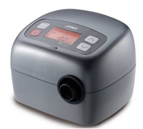 Apex Medical XT_Fit_CPAP_Machine
