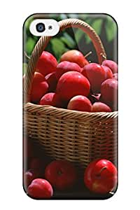 TYH - Iphone Case - Tpu Case Protective For Iphone 5c- Still Life 4238317K24259259 phone case