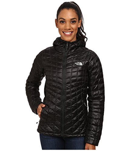 3c5c7240d639 The North Face Women s ThermoBall  Hoodie TNF Black SM by The North Face  (Image