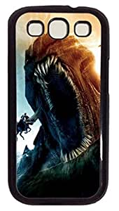 Clash Of The Titans ¡§C Kraken Protective Hard PC Snap On Case for Samsung Galaxy S3 I9300 -1122083