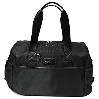 Image of 6 Pack Fitness Celeste Tote Stealth Black W/Removable Meal Core Baby