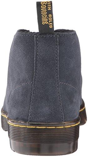 D1568 Lahava Martens Blu Donna Anthracite Dr grigio Woman Shoe Scarponcino Boot UwagZ5x