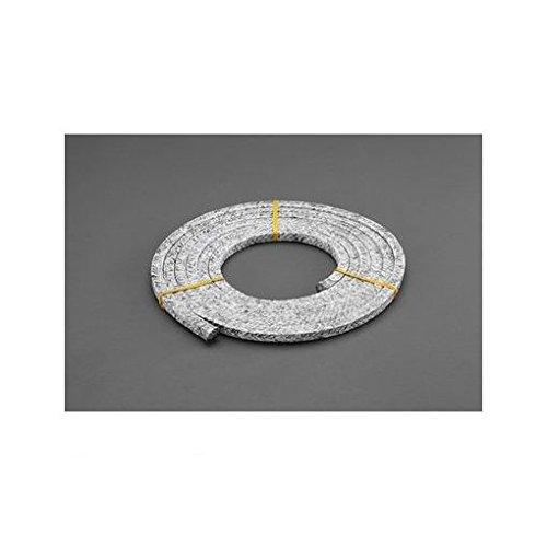 【キャンセル不可】BU43668 11 mmx3m 高温蒸気バルブ用グランドパッキン B019GXVWGC
