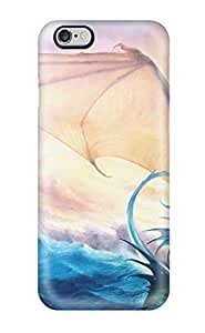 shameeza jamaludeen's Shop New Style New Shockproof Protection Case Cover For Iphone 6 Plus/ Sea Dragons Emerging Case Cover