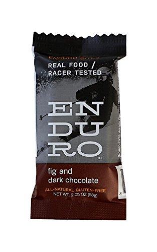 Enduro Bites Fig & Dark Chocolate 12-pack