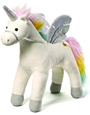 SpinMaster Gund  Mi Mágico Unicornio Luces y Sonidos