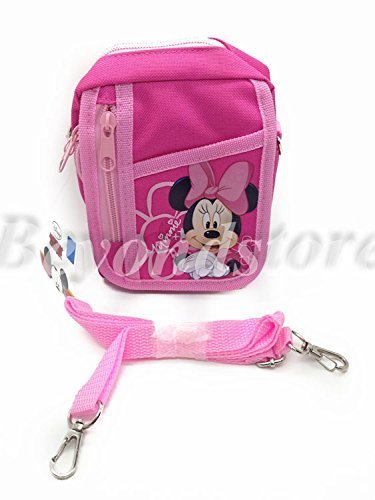 NEW Disney Minnie Pink Camera