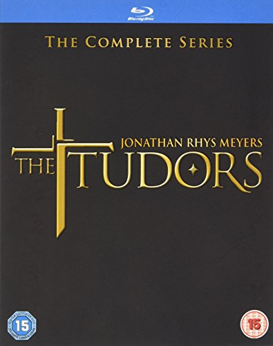 The Tudors - The Complete Series by