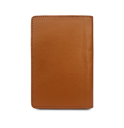 Personalized Leather Passport Cover Wallet - The Little Book Of Big Adventures by With Love From Julie (Image #2)