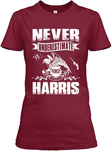 teespring-womens-never-underestimate-power-of-harris-gildan-relaxed-t-shirt-small-cardinal-red