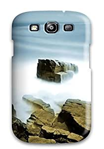 EFKOLhh559DREHs Tpu Case Skin Protector For Galaxy S3 Beach S With Nice Appearance