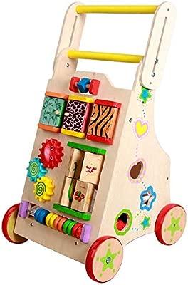HUDEMR Walker Coche Infantil de Juguete para niños pequeños ...