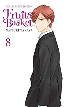 Fruits Basket Collector's Edition Vol. 8 (Fruits Basket Collectors Ed)