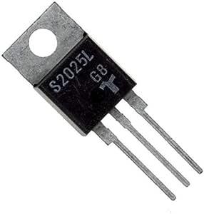 S2025L SCR Thyristor, 200 Volt 25 Ampere