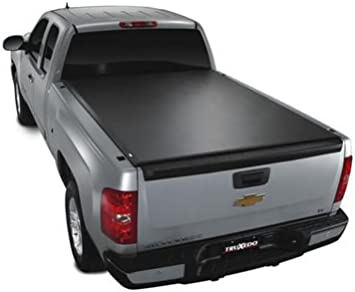 Amazon Com Truxedo 541201 Lo Pro Qt Black Soft Roll Up Tonneau Cover Automotive