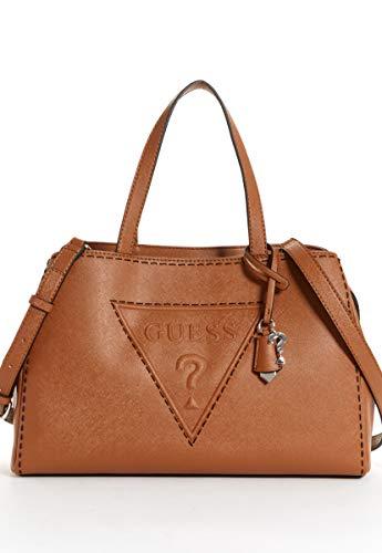 Guess Women's Baldwinpark Satchel Tote Bag - Guess Bags Hobo