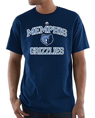 (Memphis Grizzlies Majestic NBA