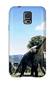 Special MaritzaKentDiaz Skin Case Cover For Galaxy S5, Popular Dinosaur Phone Case