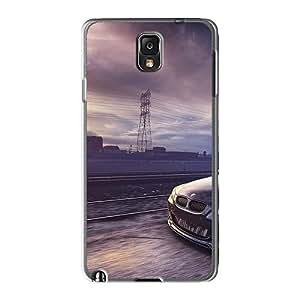 Fashion ZAW6884KjJA Cases Covers For Galaxy Note3(bmw M5 E60)