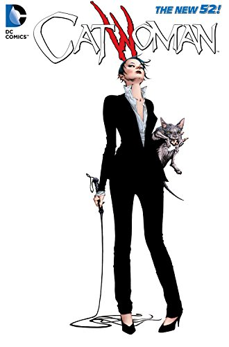Catwoman Vol. 6: Keeper of the Castle (The New 52)