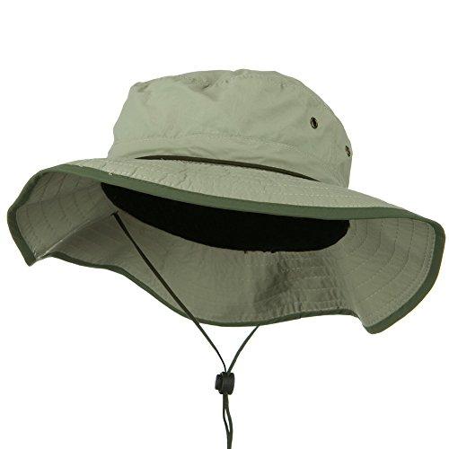 OUTDOOR Explorer Hats-Khaki