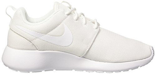 Wmns BLACK DARK GREY WHITE One Women's Nike White Roshe 54aagP