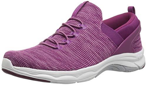 Ryka Women's Felicity Walking Shoe, Raspberry, 6.5 W US - Raspberry Sport Shoe