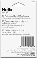 Helix Eraser Refills for Retractable Eraser