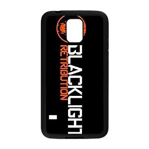 blacklight retribution Samsung Galaxy S5 Cell Phone Case Black 53Go-184867