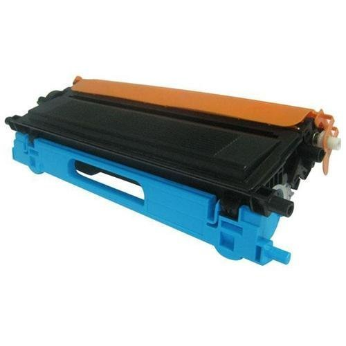 HQ Supplies © Remanufactured Replacement Toner Cartridge for Brother TN-115 Cyan, TN115C for use in Brother DCP-9040CN DCP-9045CDN HL-4040CDN HL-4040CN HL-4070CDW MFC-9440CN MFC-9450CDN MFC-9840CDW