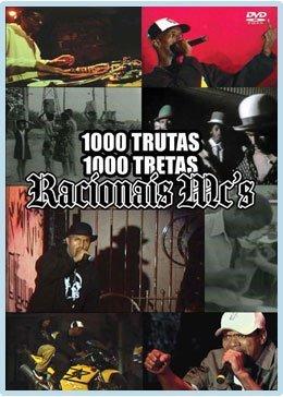 BAIXAR TRETAS 1000 MCS 1000 RACIONAIS CD TRUTAS