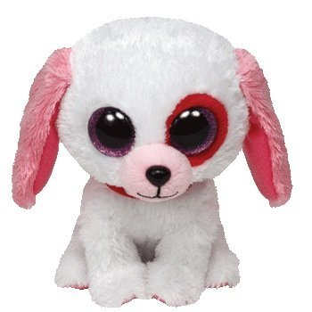 7192679aa9e Image Unavailable. Image not available for. Color  Darlin the Dog Ty Beanie  Boo ...