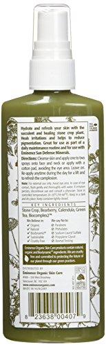 Eminence Organic Skincare Stone Crop Hydrating Mist, 4.2 Ounce 2
