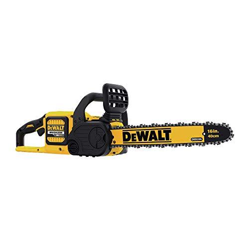 DEWALT DCCS670B FLEXVOLT 60V MAX Brushless Chainsaw (Tool Only)