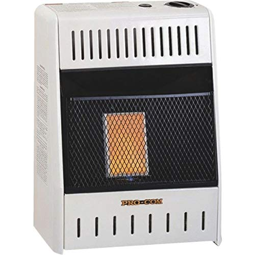ProCom Infrared Gas Wall Heater - ML060HPA -