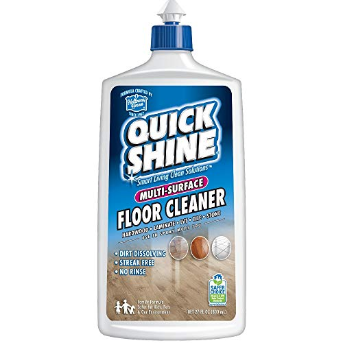 Quick Shine Multi-Surface Floor