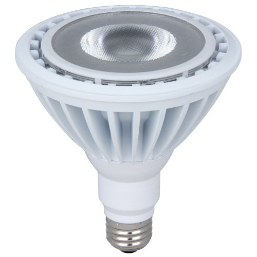 Utilitech 100-Watt (23W) PAR38 Medium Base Warm White